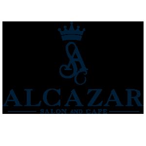 Alcazar- Salon and Cafe