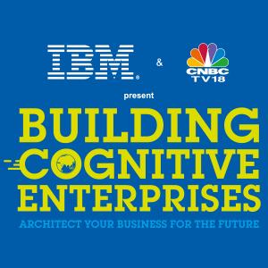 IBM- Building cognitive enterprise