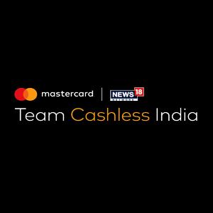 Team Cashless India