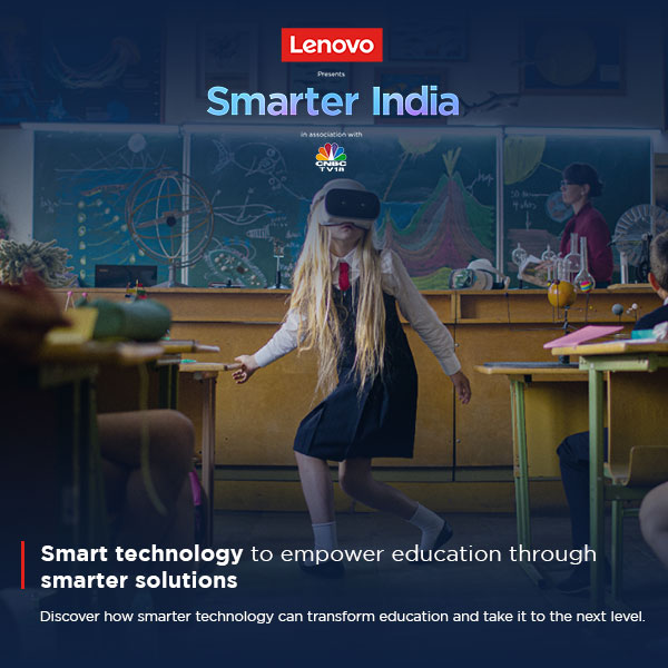 Smarter India