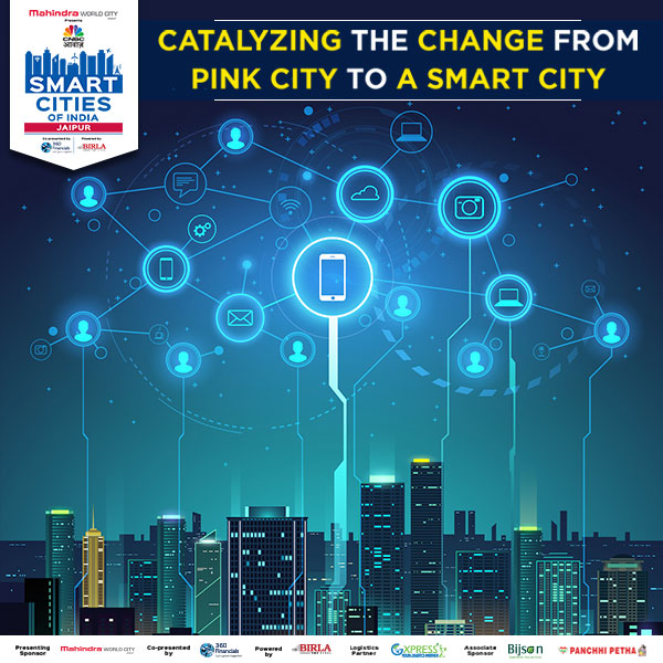 Smart Cities of India
