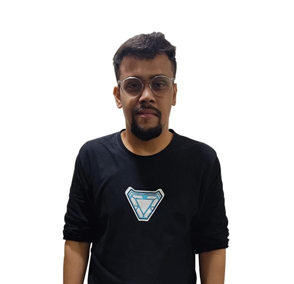 Deepak Nagre