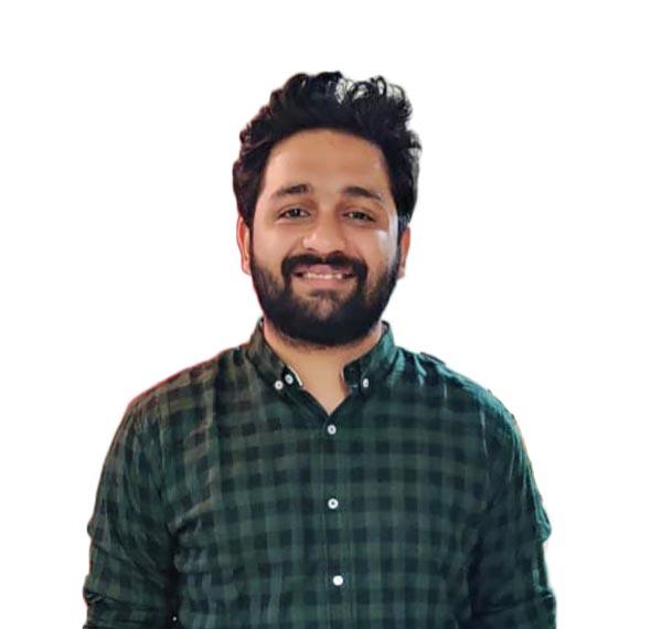 Karan Krishnamurthy