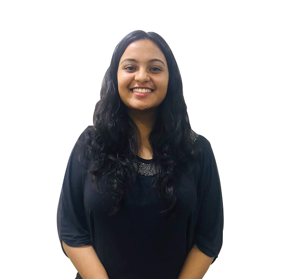 Vidisha Dholkhedia