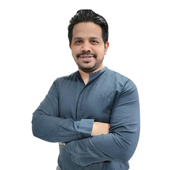 Vivek Baandal