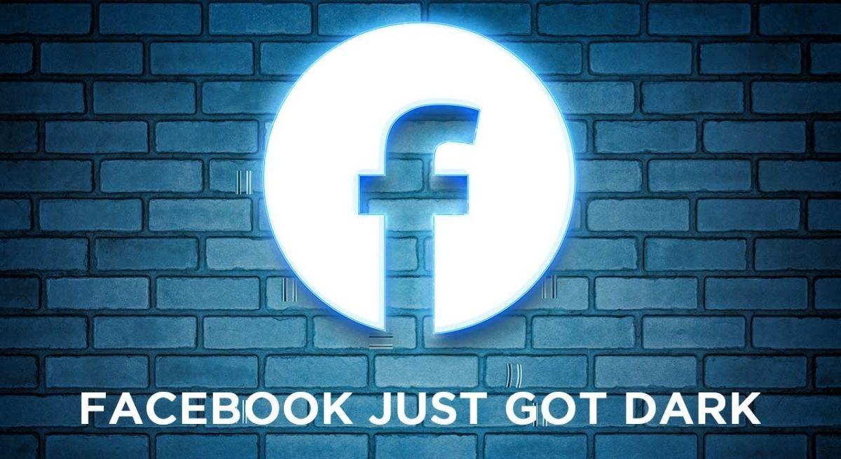 The Dark Facebook