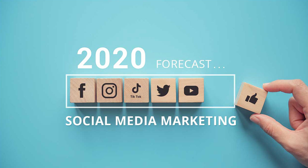 Imminent Foresights Of Social Media Marketing