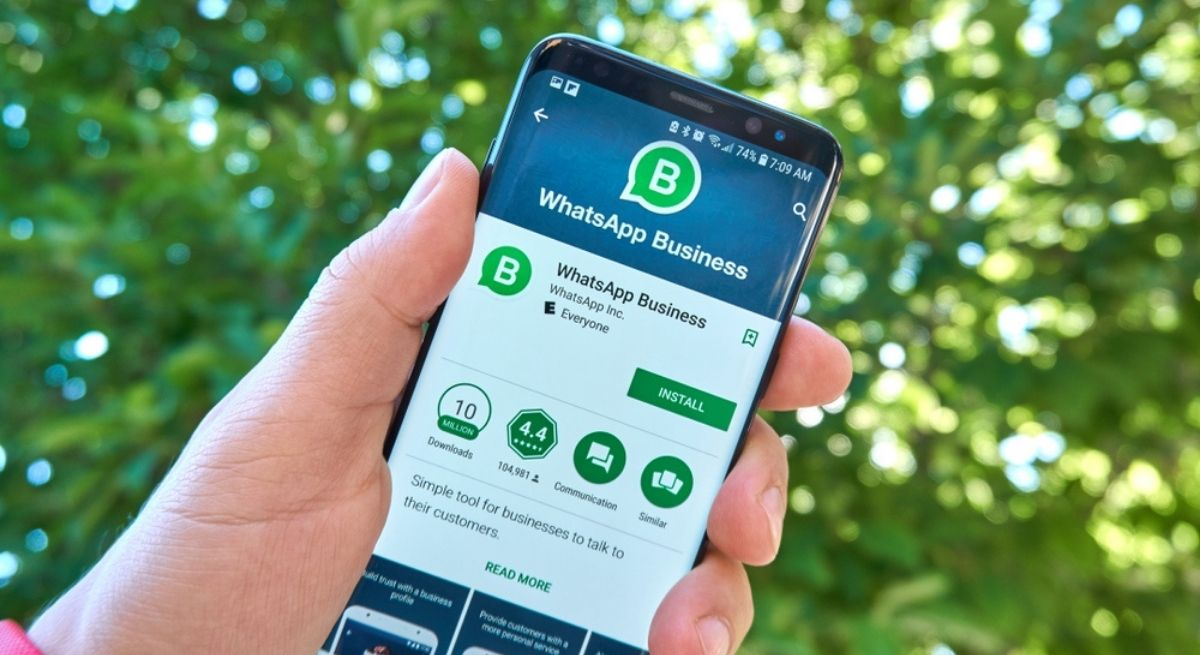 Whatsapp Business- A Smart Marketing Tool For Small Businesses