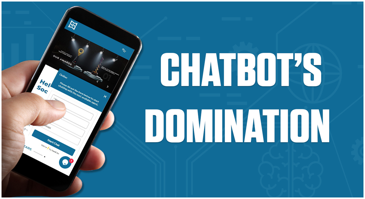 How will chatbots change the future?