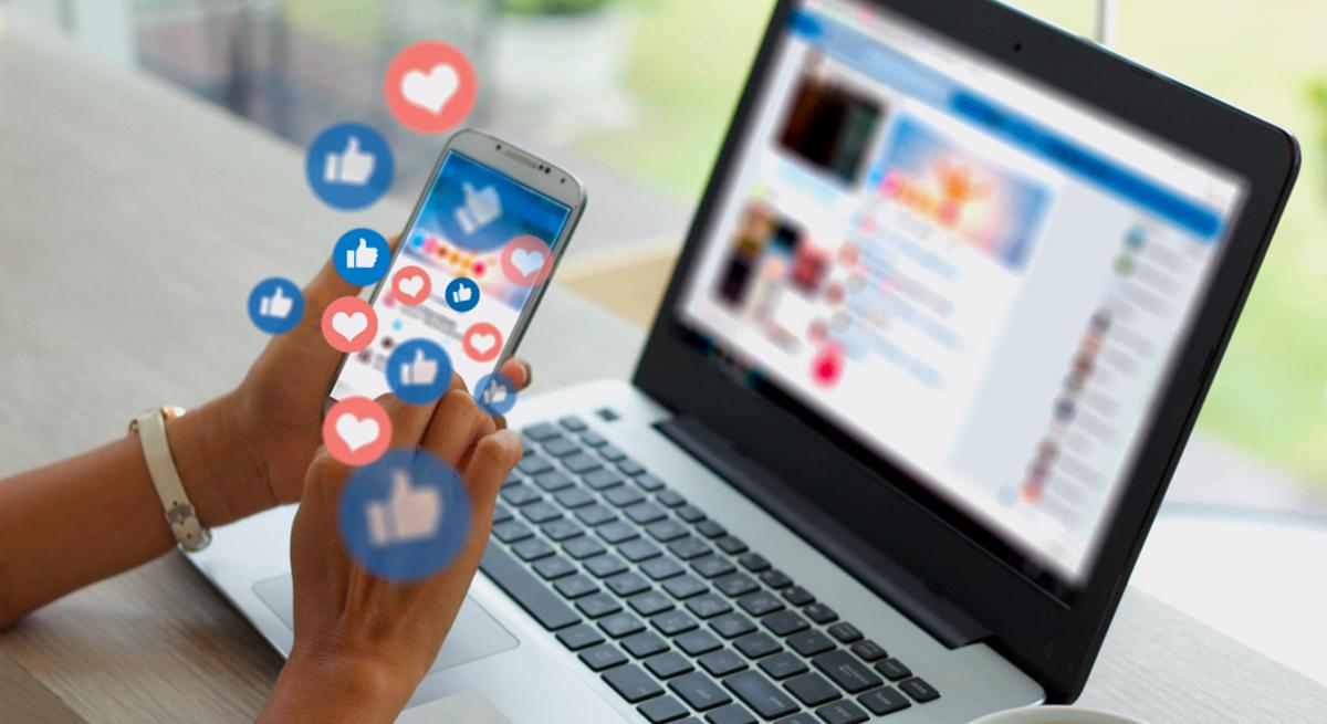 Social Media Strategy Image 1