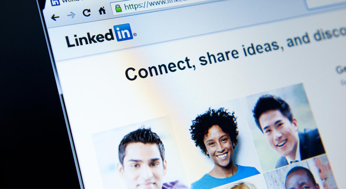 Linkedin for Marketing Image 1