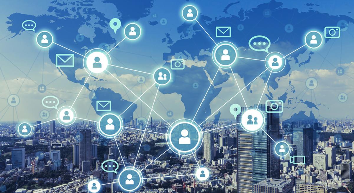 Linkedin Worldwide Connection Image 1