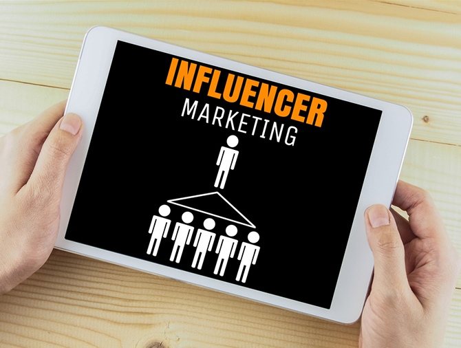 7 STEP GUIDE TO AN EFFECTIVE INFLUENCER MARKETING CAMPAIGN