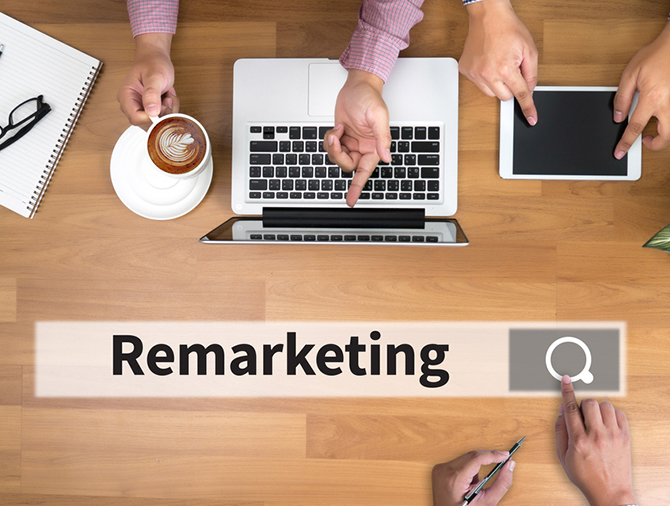 5 IMPORTANT REMARKETING STRATEGIES TO DRIVE SALES
