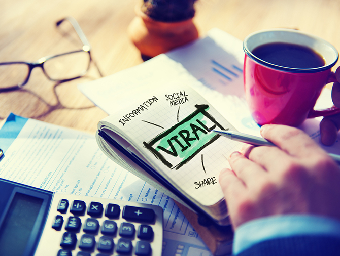5 EFFECTIVE STRATEGIES FOR A VIRAL MARKETING CAMPAIGN