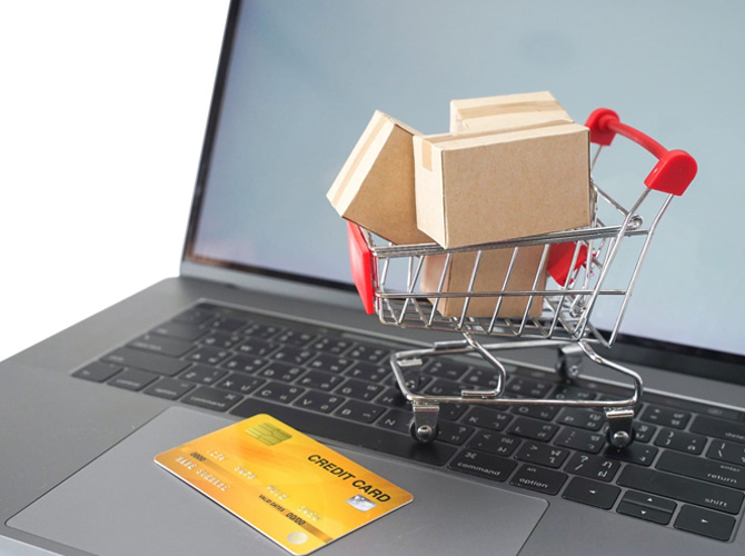 6 ESSENTIAL THINGS TO KEEP IN MIND WHEN DEVELOPING AN E-COMMERCE WEBSITE
