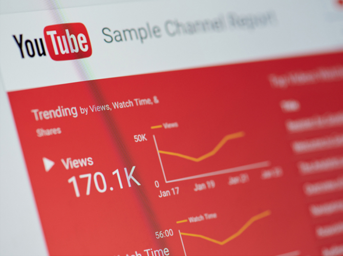 4 EFFECTIVE WAYS OF GROWING YOUR YOUTUBE CHANNEL